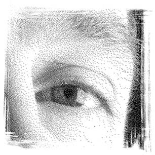 oeilblanc
